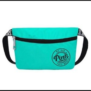 PINK FANNY PACK
